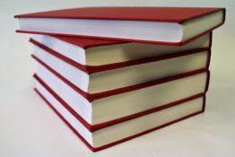 libri in arrivo
