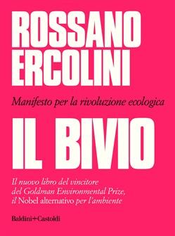 Il Bivio. Manifesto per la rivoluzione ecologica Book Cover